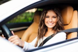 Советы начинающим водителям женщинам